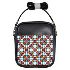 Cute Pattern Gifts Girls Sling Bags