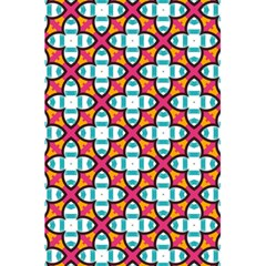 Cute Pattern Gifts 5.5  x 8.5  Notebooks
