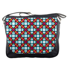 Cute Pattern Gifts Messenger Bags