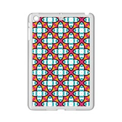 Cute Pattern Gifts iPad Mini 2 Enamel Coated Cases
