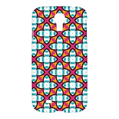 Cute Pattern Gifts Samsung Galaxy S4 I9500/I9505 Hardshell Case