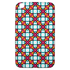 Cute Pattern Gifts Samsung Galaxy Tab 3 (8 ) T3100 Hardshell Case