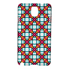 Cute Pattern Gifts Samsung Galaxy Note 3 N9005 Hardshell Case