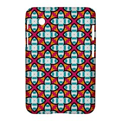 Cute Pattern Gifts Samsung Galaxy Tab 2 (7 ) P3100 Hardshell Case