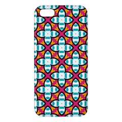 Cute Pattern Gifts iPhone 5S Premium Hardshell Case