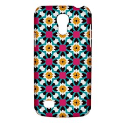 Cute Pattern Gifts Galaxy S4 Mini by creativemom
