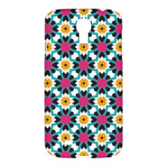 Cute Pattern Gifts Samsung Galaxy S4 I9500/i9505 Hardshell Case by creativemom