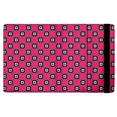 Cute Pattern Gifts Apple Ipad 2 Flip Case by creativemom