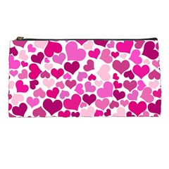 Heart 2014 0932 Pencil Cases by JAMFoto