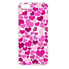 Heart 2014 0932 Apple Iphone 5 Seamless Case (white) by JAMFoto
