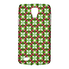 Cute Pattern Gifts Galaxy S4 Active by creativemom