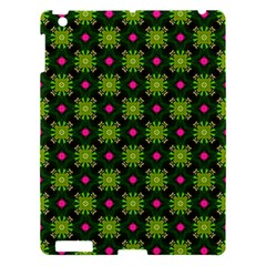 Cute Pattern Gifts Apple Ipad 3/4 Hardshell Case by creativemom