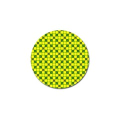 Cute Pattern Gifts Golf Ball Marker (4 Pack)