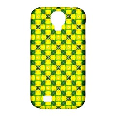 Cute Pattern Gifts Samsung Galaxy S4 Classic Hardshell Case (pc+silicone) by creativemom