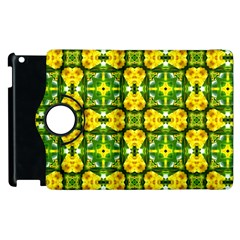 Cute Pattern Gifts Apple Ipad 3/4 Flip 360 Case by creativemom