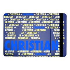 Christian Samsung Galaxy Tab Pro 10 1  Flip Case by MoreColorsinLife