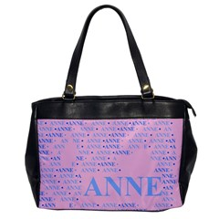Anne Office Handbags by MoreColorsinLife