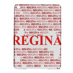 Regina Ipad Air 2 Hardshell Cases by MoreColorsinLife