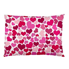 Heart 2014 0933 Pillow Cases (two Sides)