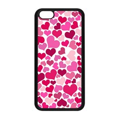 Heart 2014 0933 Apple Iphone 5c Seamless Case (black) by JAMFoto