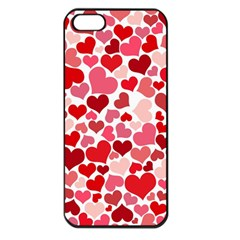 Heart 2014 0935 Apple Iphone 5 Seamless Case (black) by JAMFoto