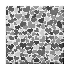 Heart 2014 0936 Tile Coasters by JAMFoto