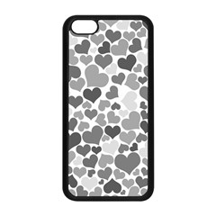 Heart 2014 0936 Apple Iphone 5c Seamless Case (black) by JAMFoto