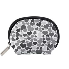 Heart 2014 0936 Accessory Pouches (small)  by JAMFoto