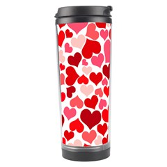 Heart 2014 0937 Travel Tumblers by JAMFoto