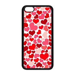 Heart 2014 0937 Apple Iphone 5c Seamless Case (black) by JAMFoto