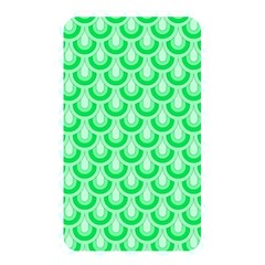 Awesome Retro Pattern Green Memory Card Reader by ImpressiveMoments
