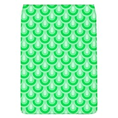 Awesome Retro Pattern Green Flap Covers (l)  by ImpressiveMoments