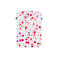 Heart 2014 0601 Apple Ipad Mini Protective Soft Cases