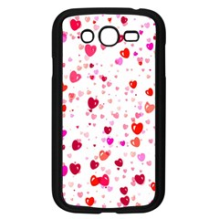Heart 2014 0601 Samsung Galaxy Grand Duos I9082 Case (black) by JAMFoto