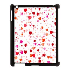 Heart 2014 0602 Apple Ipad 3/4 Case (black) by JAMFoto