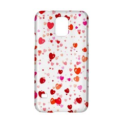 Heart 2014 0602 Samsung Galaxy S5 Hardshell Case  by JAMFoto