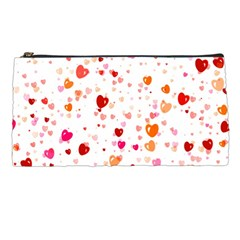 Heart 2014 0603 Pencil Cases by JAMFoto