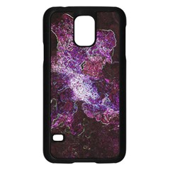 Space Like No 1 Samsung Galaxy S5 Case (black) by timelessartoncanvas