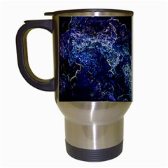 Space Like No 3 Travel Mugs (white) by timelessartoncanvas