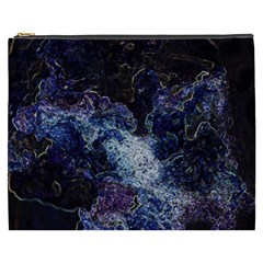 Space Like No 3 Cosmetic Bag (xxxl)  by timelessartoncanvas