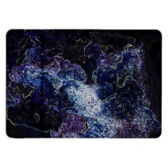 Space Like No 3 Samsung Galaxy Tab 8 9  P7300 Flip Case by timelessartoncanvas