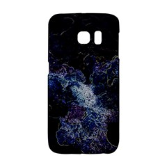 Space Like No 3 Galaxy S6 Edge by timelessartoncanvas