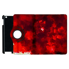 Space Like No 4 Apple Ipad 3/4 Flip 360 Case by timelessartoncanvas