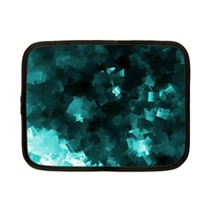 Space Like No 5 Netbook Case (small)  by timelessartoncanvas