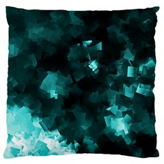 Space Like No 5 Large Cushion Cases (one Side)  by timelessartoncanvas