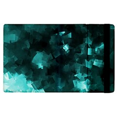 Space Like No 5 Apple Ipad 3/4 Flip Case by timelessartoncanvas