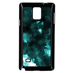 Space Like No 5 Samsung Galaxy Note 4 Case (black) by timelessartoncanvas