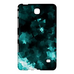 Space Like No 5 Samsung Galaxy Tab 4 (8 ) Hardshell Case  by timelessartoncanvas