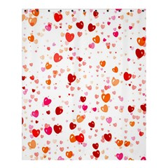 Heart 2014 0603 Shower Curtain 60  X 72  (medium)  by JAMFoto