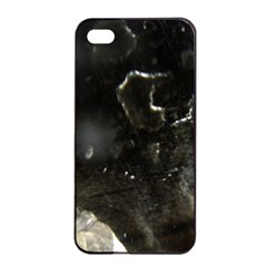 Space Like No 6 Apple Iphone 4/4s Seamless Case (black)